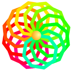 Spirograph Image 2